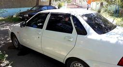 ВАЗ (Lada) 2170 (седан) 2012 года за 1 350 000 тг. в Семей