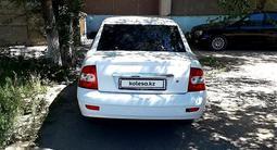 ВАЗ (Lada) 2170 (седан) 2012 года за 1 350 000 тг. в Семей – фото 2