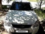 ВАЗ (Lada) 2170 (седан) 2012 года за 1 350 000 тг. в Семей – фото 3
