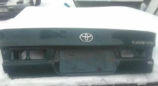"Крышка багажника на Toyota Camry 20 ""Американец"" за 17 000 тг. в Нур-Султан (Астана)"