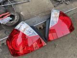 Задние фанари Nissan Fuga (2004-2007) за 25 000 тг. в Алматы – фото 3