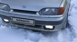 ВАЗ (Lada) 2115 (седан) 2006 года за 730 000 тг. в Караганда