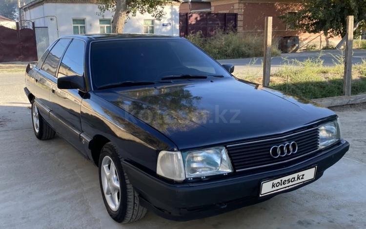 Audi 100 1990 года за 1 200 000 тг. в Кызылорда