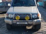 Mitsubishi Pajero 1992 года за 1 700 000 тг. в Петропавловск