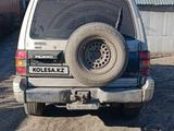 Mitsubishi Pajero 1992 года за 1 700 000 тг. в Петропавловск – фото 4