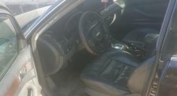 Audi A6 2001 года за 2 400 000 тг. в Тараз – фото 2