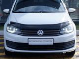 Volkswagen Polo 2019 года за 7 420 000 тг. в Караганда – фото 2
