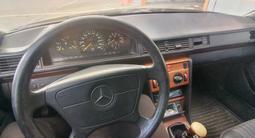 Mercedes-Benz E 200 1993 года за 1 200 000 тг. в Петропавловск – фото 2