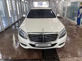 Mercedes-Benz S 500 2013 года за 15 400 000 тг. в Нур-Султан (Астана) – фото 2
