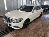 Mercedes-Benz S 500 2013 года за 15 400 000 тг. в Нур-Султан (Астана) – фото 3