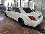 Mercedes-Benz S 500 2013 года за 15 400 000 тг. в Нур-Султан (Астана) – фото 5