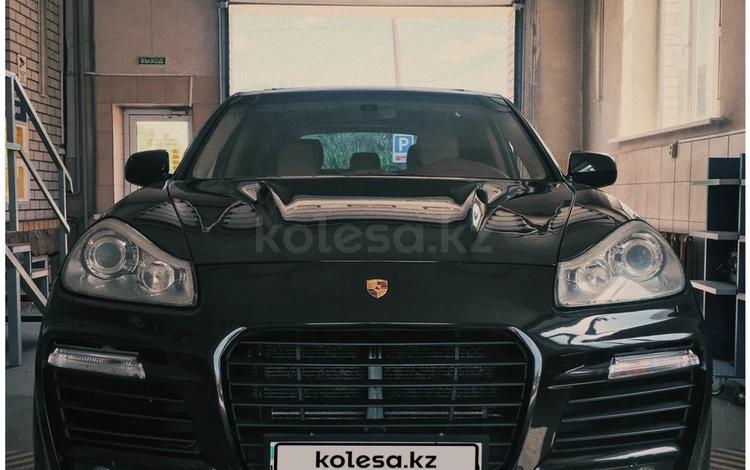 Porsche Cayenne 2007 года за 6 200 000 тг. в Алматы
