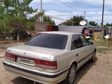 Mazda 626 1988 года за 850 000 тг. в Алматы – фото 4