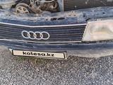 Audi 100 1988 года за 700 000 тг. в Шардара – фото 2