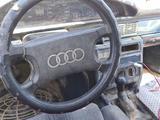 Audi 100 1988 года за 700 000 тг. в Шардара – фото 5