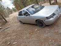 ВАЗ (Lada) 2110 (седан) 2001 года за 570 000 тг. в Кокшетау