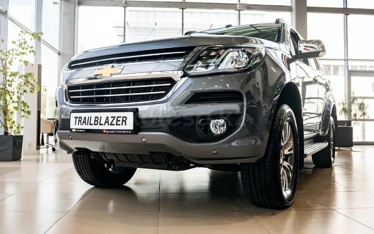 Chevrolet TrailBlazer 2020 года за 14 990 000 тг. в Актау