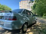 ВАЗ (Lada) 2110 (седан) 2004 года за 460 000 тг. в Костанай – фото 3