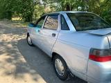 ВАЗ (Lada) 2110 (седан) 2004 года за 460 000 тг. в Костанай – фото 4