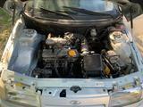 ВАЗ (Lada) 2110 (седан) 2004 года за 460 000 тг. в Костанай – фото 5
