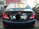 Hyundai Accent 2012 года за 4 300 000 тг. в Нур-Султан (Астана) – фото 4