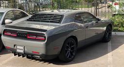 Dodge Challenger 2019 года за 23 000 000 тг. в Нур-Султан (Астана)