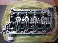 Головка блока цилиндров двигатель PEUGEOT EP6 за 199 000 тг. в Алматы