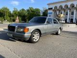 Mercedes-Benz S 260 1986 года за 3 000 000 тг. в Тараз