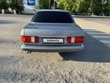 Mercedes-Benz S 260 1986 года за 3 000 000 тг. в Тараз – фото 5