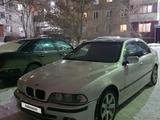 BMW 525 1998 года за 2 300 000 тг. в Караганда