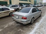 BMW 525 1998 года за 2 300 000 тг. в Караганда – фото 3