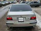 BMW 525 1998 года за 2 300 000 тг. в Караганда – фото 4