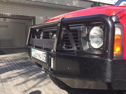 Nissan Patrol 1995 года за 8 000 000 тг. в Алматы – фото 37