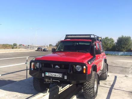 Nissan Patrol 1995 года за 8 000 000 тг. в Алматы – фото 49