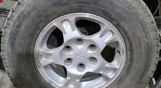 Зимние шины с дисками. за 200 000 тг. в Алматы