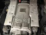 Compressor нагнетатель двигателя за 152 000 тг. в Алматы