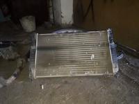 Радиатор ауди а4 за 6 000 тг. в Костанай