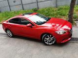 Mazda 6 2013 года за 6 800 000 тг. в Алматы – фото 4