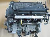 Двигатель хендай акцент 1.6 G4FC за 26 000 тг. в Костанай