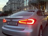 Kia Cerato 2013 года за 4 950 000 тг. в Нур-Султан (Астана)