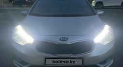 Kia Cerato 2013 года за 4 950 000 тг. в Нур-Султан (Астана) – фото 2