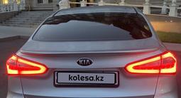 Kia Cerato 2013 года за 4 950 000 тг. в Нур-Султан (Астана) – фото 5