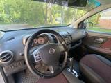 Nissan Note 2008 года за 3 300 000 тг. в Петропавловск – фото 3