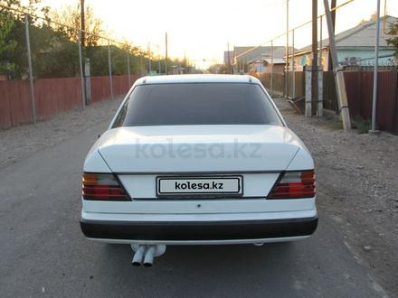 Mercedes-Benz E 200 1989 года за 1 400 000 тг. в Чунджа