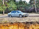 BMW 520 1992 года за 1 250 000 тг. в Костанай – фото 5