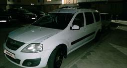 ВАЗ (Lada) Largus Cross 2014 года за 3 000 000 тг. в Актау