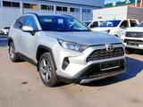Toyota RAV 4 2020 года за 13 720 000 тг. в Актобе – фото 2