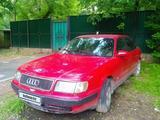 Audi S4 1993 года за 1 500 000 тг. в Алматы – фото 2