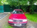 Audi S4 1993 года за 1 500 000 тг. в Алматы – фото 3