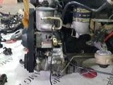 Двигатель + АКПП на Mercedes-Benz w124 e280 за 1 006 791 тг. в Владивосток – фото 2